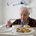 Alzheimer eating