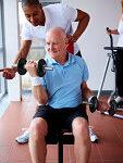 gym for senior