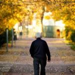 Alzheimer perambula